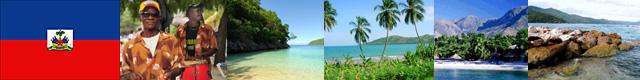 Viajar Haiti
