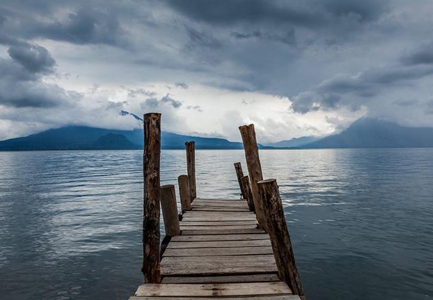 lago atilan guatemala