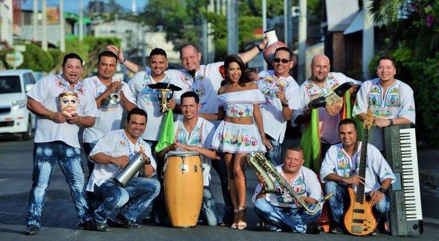 musica de nicaragua