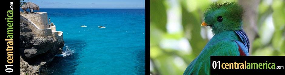 America Central y el Caribe
