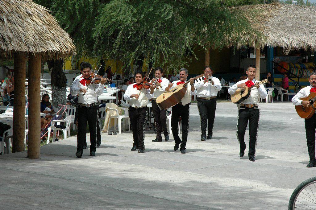 Musica El Salvador