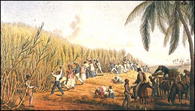 historia de jamaica