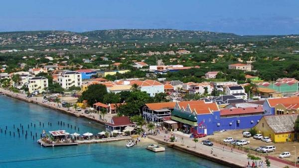 visitar isla bonaire caribe