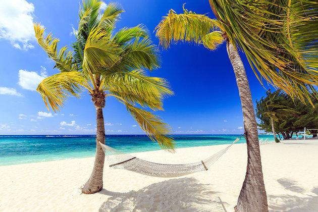 playa siete millas caribe