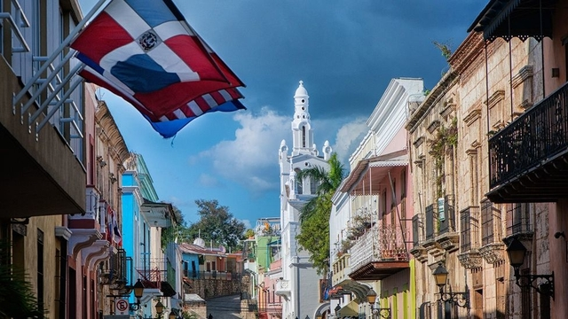 ciudades rep dominicana