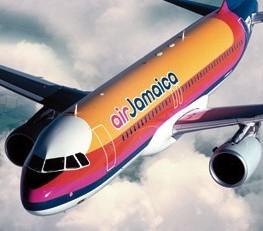 Air Jamaica cheap plane tickets