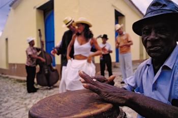 Lo mejor de la música cubana actual