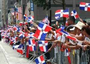 Dominican people