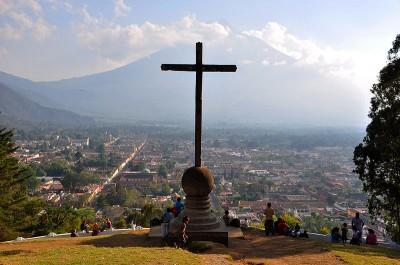 History Guatemala