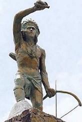 History of El Salvador