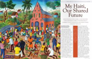 History of Haiti
