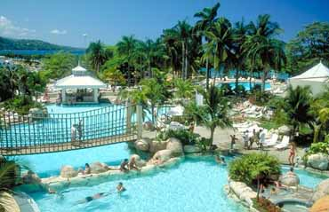 Jamaica tours and travel