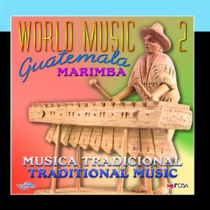 Music from Guatemala