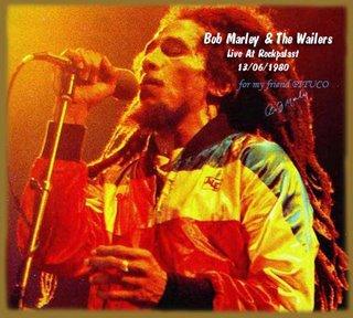 Music from Jamaica