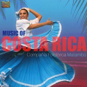 Music of Costa Rica