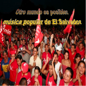 Music of El Salvador