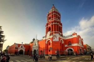 Santo Domingo History