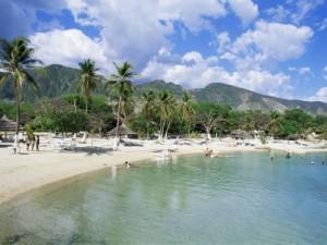 Port-au-Prince Haiti Central America