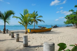 San Pedro de Macoris beaches