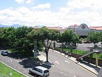 Santa Ana city