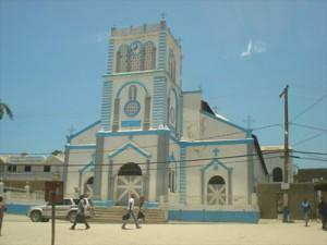Travel to Port de Paix
