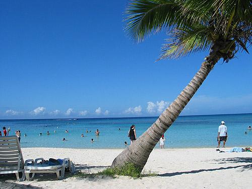 beach puerto cortes honduras