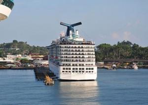 Cruise Terminal Puerto Limon