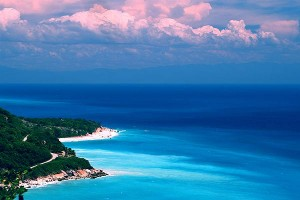 Panama beaches