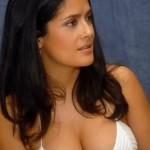 Salma Hayek hot latin girl