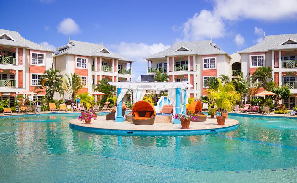 Bay Gardens Resort Spa