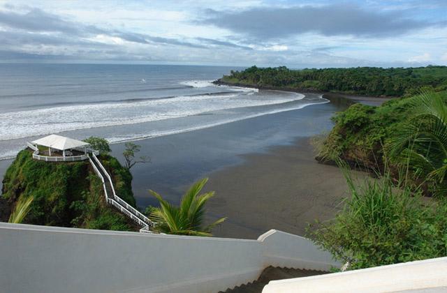 El Cuco Beach Salvador
