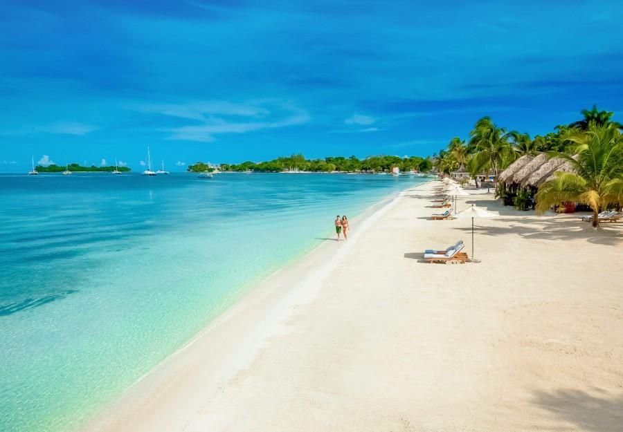 Seven Miles Beach Cayman