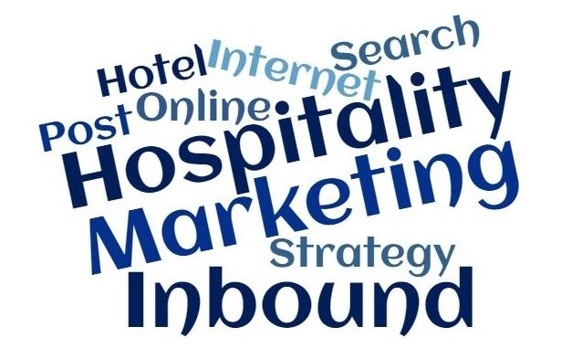 inbound hospitality marketing