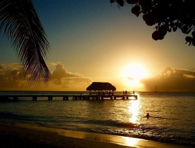 Trinidad & Tobago islands